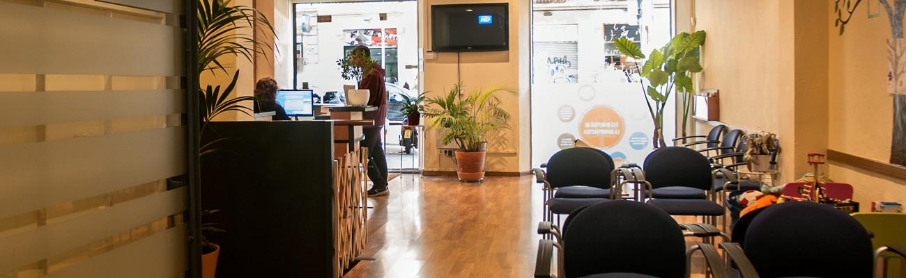 centro quiropractico barcelona