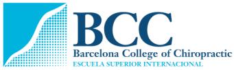 Barcelona College of Chiropractic