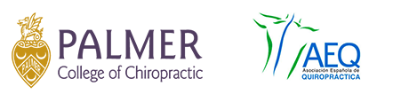 University of Palmer - Spanish Association of chiropractic
