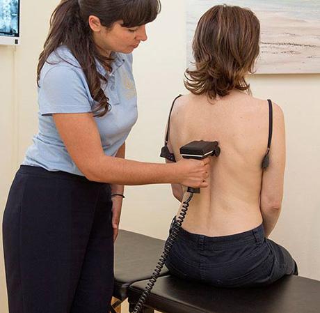 La quiropráctica y sus beneficios para la salud