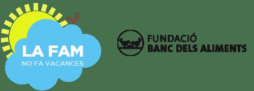 La Fam no fa Vanaces, iniciativa de la Fundació Banc dels Aliments
