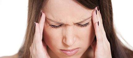 Dolor de cabeza, migraña, cefaleas, jaquecas