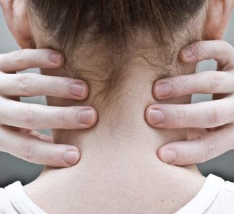 Ejercicios quiroprácticos para la zona cervical
