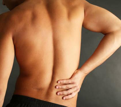 dolor espalda quiropractica