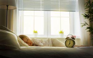 Dormir 8h seguidas