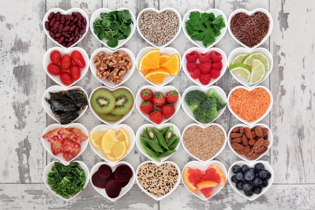 Una buena dieta anti-inflamatoria ayuda al cuerpo a recuperarse más rápidamente del dolor y los proceso inflamatorios